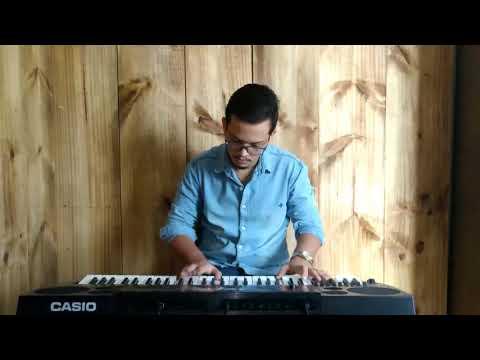 Pai Nosso Cover Melk Villar Piano/teclado