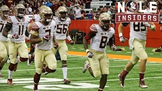 Nole Insiders Game Preview: FSU vs. Florida