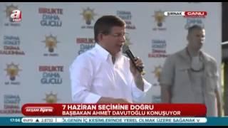 Selam Olsun - Ak Parti Şırnak Mitingi (26 Mayıs 2015)