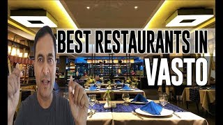 Best Restaurants and Places to Eat in Vasto, Italy