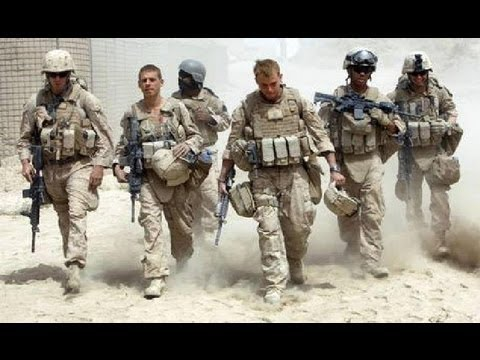AMERICAN SOLDIERS REVEAL SHOCKING TRUTH ABOUT WAR ON TERROR