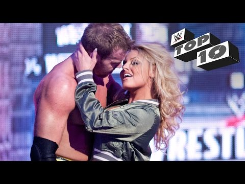 Wicked WrestleMania Betrayals: WWE Top 10