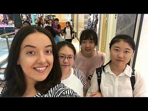 St. Paul Preparatory School: Chinese Adventure 2017