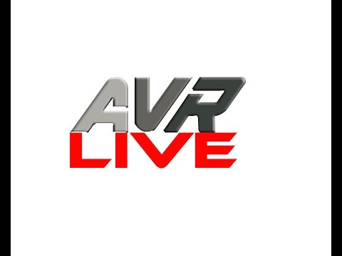 Episode #3 AVR Live: The importance of radio communication and various options