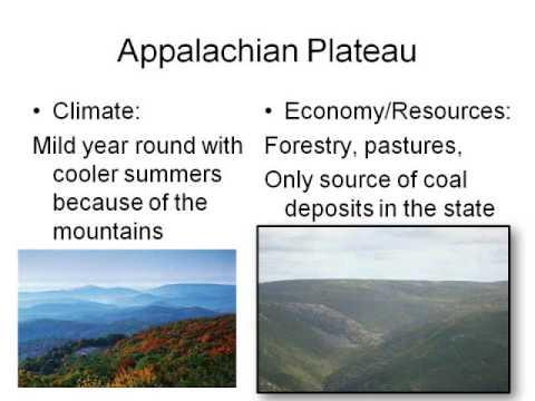 Onix Appalachian Plateau