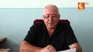 TV ORBIS - ZAVOD KOCO RACIN BITOLA JA PROSIRUVANJE SVOJATA DEJNOST 21 08 2014