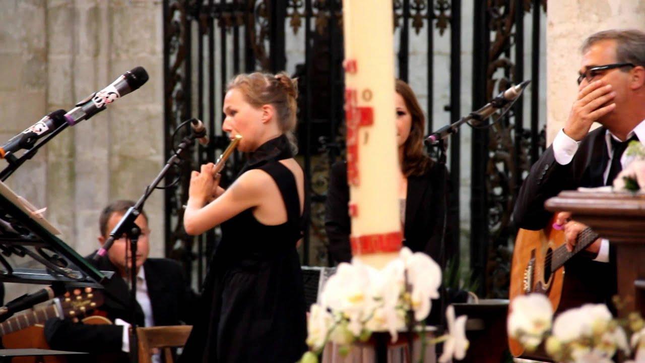 messe de mariage entre et sortie - Chant D Envoi Mariage