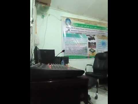 Alhikmah Radio Puntland Of Somalia