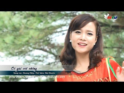 Cô gái vót chông - Hải Duyên