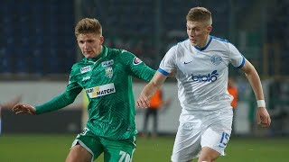 Dnipro vs Karpaty Lviv full match