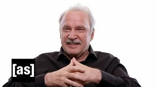 2014 Adult Swim Singles: Exclusive Interview with Giorgio Moroder | Adult Swim