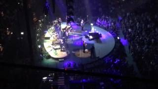 Billy Joel - For the Longest Time live 12.31.2016 New Years Eve 2017 Sunrise, FL @ BB&T Center
