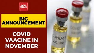 We Will Deliver Vaccine In India By November: RDIF Ceo Kirill Dmitriev On Sputnik V Vaccine