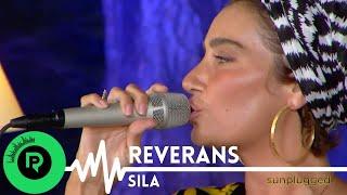 Sıla - Reverans  Sunplugged Sıla Reverans CanlıPerformans