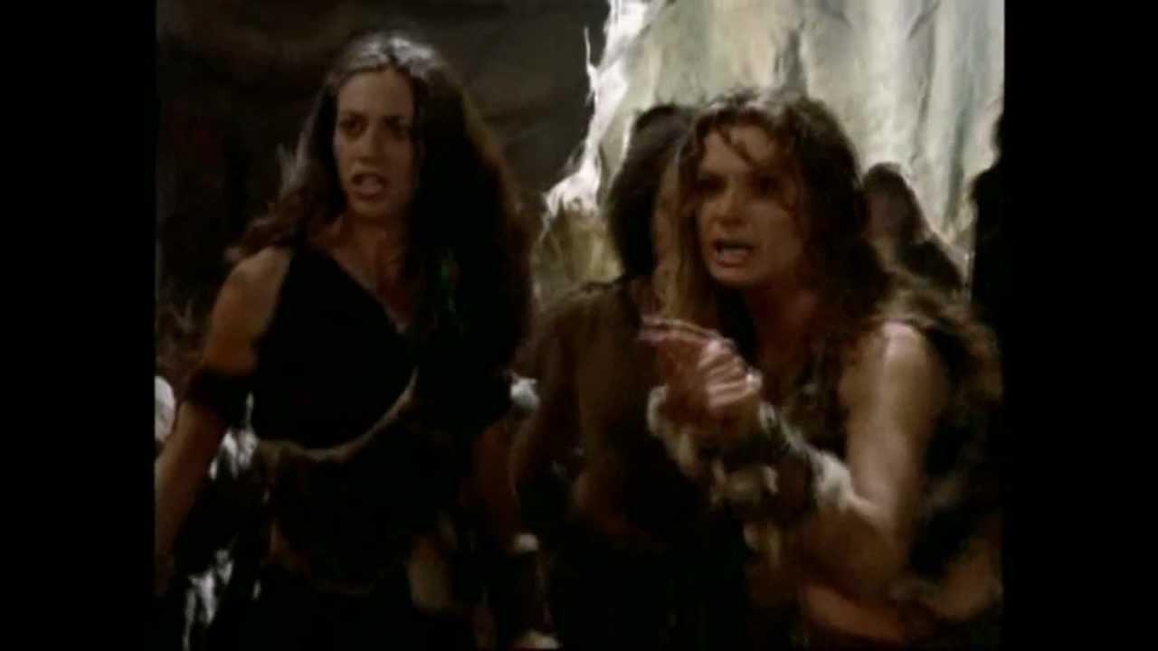 Download Claudia Black in Xena 2000 09