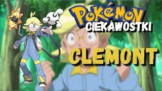 Pokemon Ciekawostki #27 – Clemont | Dzięki nauce przyszłość mamy dziś