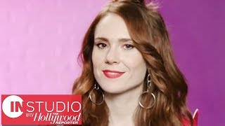 'Glow' Star Kate Nash Talks Season 2 & Teaching Girls