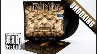 TRONOS - Celestial Mechanics (Unboxing)