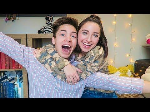 Boyfriend Tag! | Bailey & Asa
