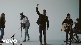 Смотреть клип Passion Ft. Kristian Stanfill - Whole Heart