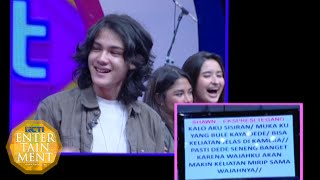 Anak Artis Main ke Dahsyat [Dahsyat] [3 10 2015] Video