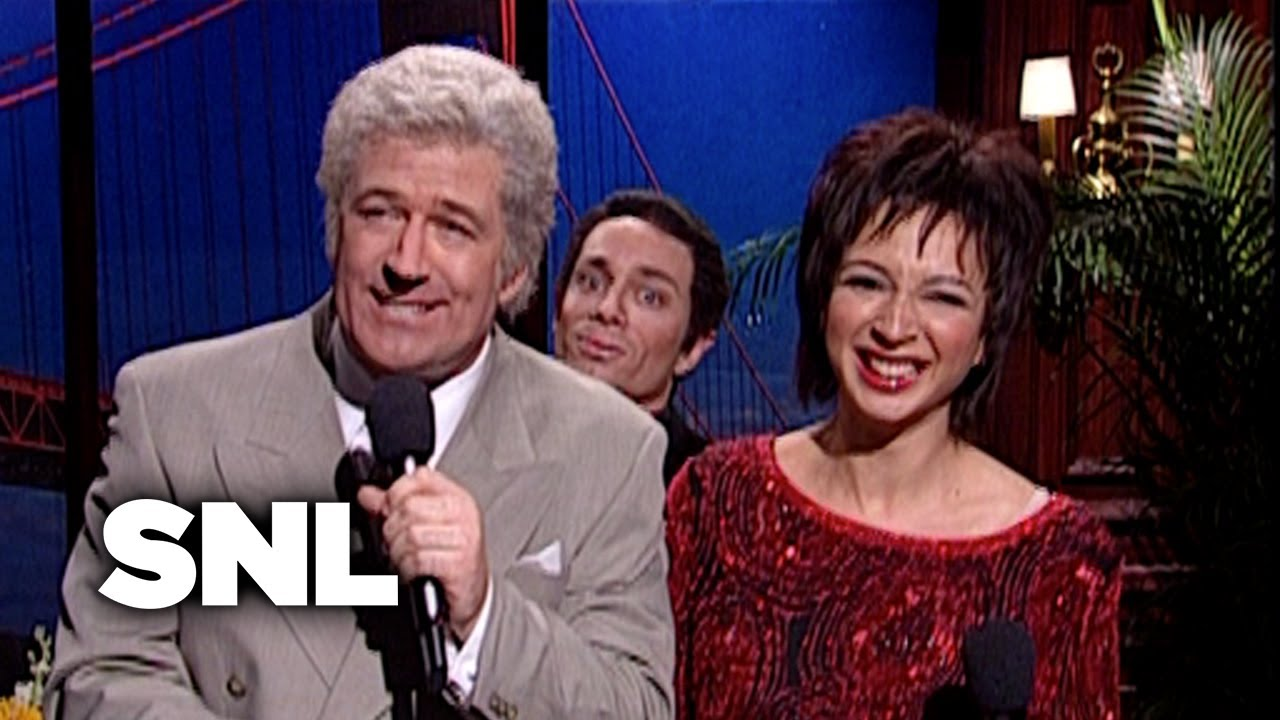 Tony Bennett Show - Saturday Night Live