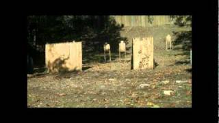 Home Invasion Pistol Shooting Practice Practice Practice FirearmPop Beretta 92FS 9mm Tactical drill