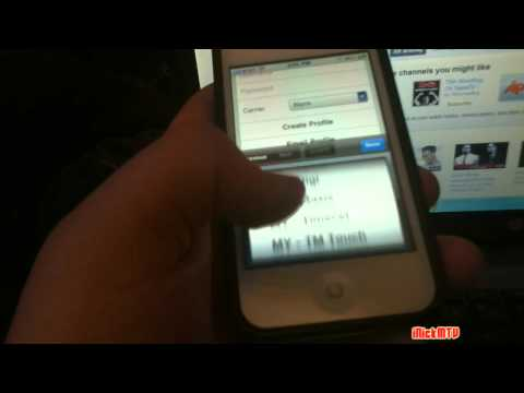How To Fix AT&T Go Phone Data Problems On The iPhone Easy And Fix Any Data Problems With T-Mobile