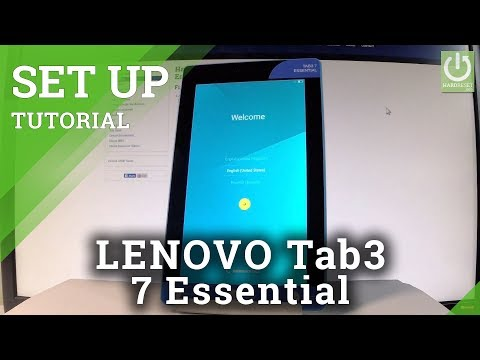 Lenovo TAB3 7 Video clips - PhoneArena