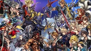 Top 10 Final Fantasy Characters