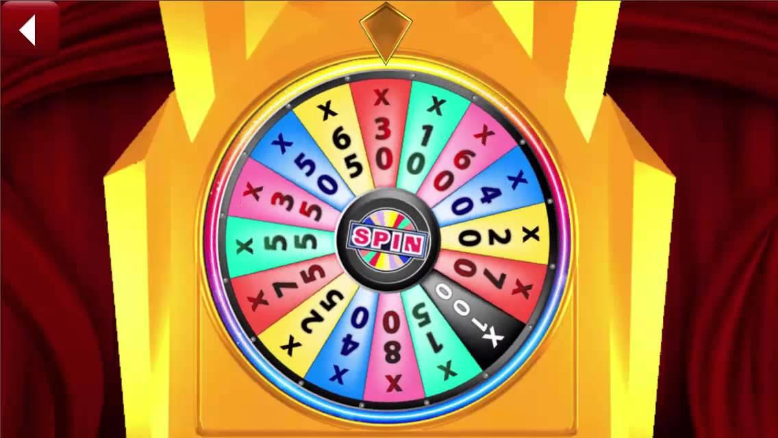 Download Wheel Of Fortune Slots