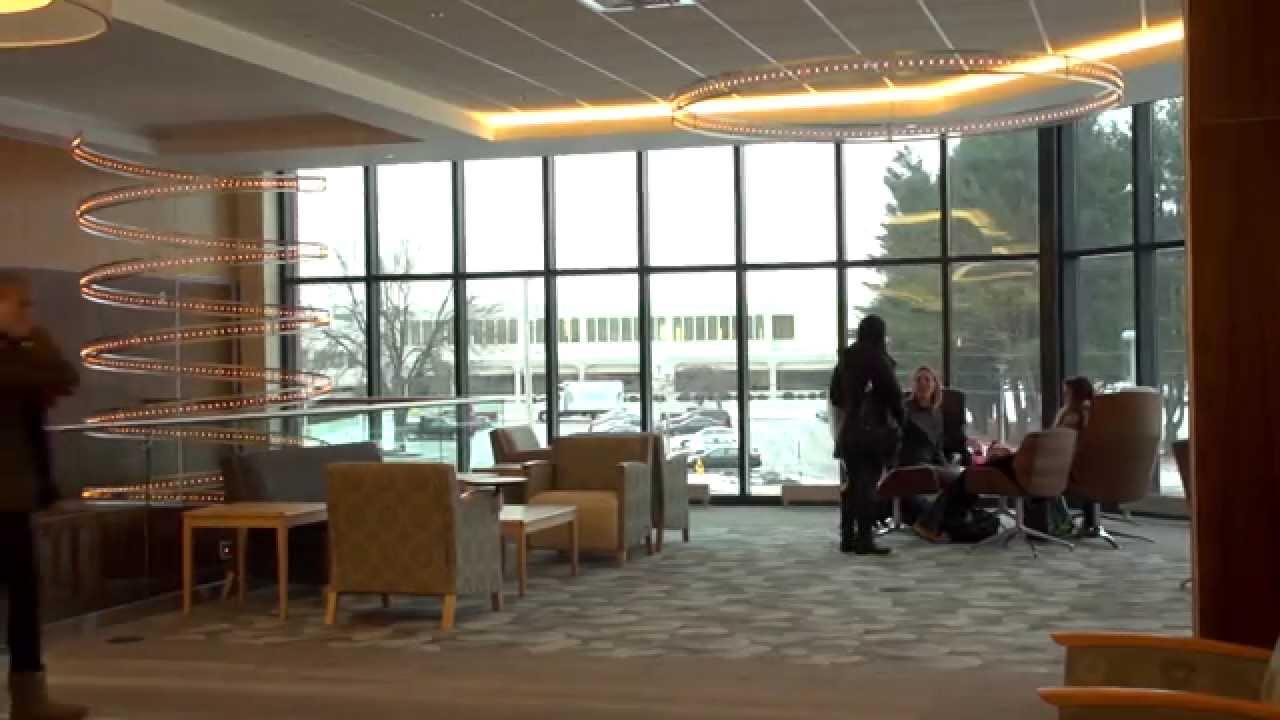 Philip H Ryan Health Science Center At Bay Path University Youtube