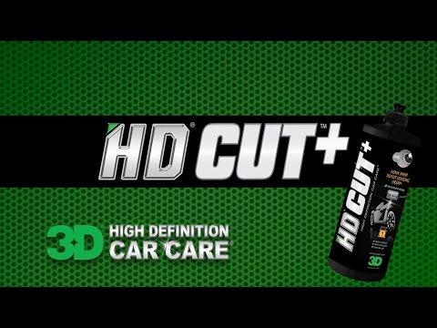 HD Cut +