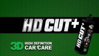 HD Cut + correction