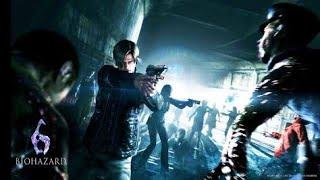 (Ps5) Resident Evil 6   FINAL   En Español