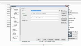 Java Editor installieren [EntwicklerTV]