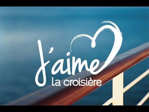 "Vidéo Spot Radio ""J'aime la croisière"" - Voix Off: Marilyn HERAUD"