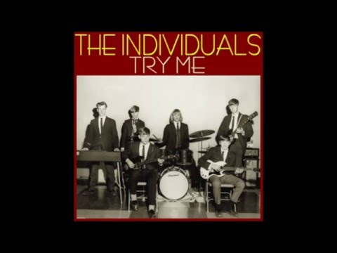 The Individuals - Try Me