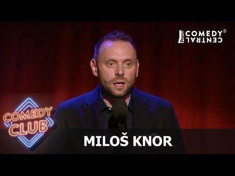 Sbalit Chlapa   Miloš Knor