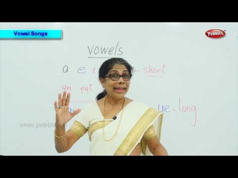 vowel songs for children | short vowel phonics song | short vowel | Phonics of Kids