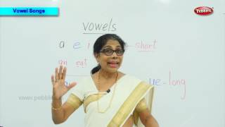vowel songs for children | short vowel phonics song | short vowel | Phonics of Kids