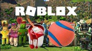 Roblox (Guess Rest by Thumbnail)