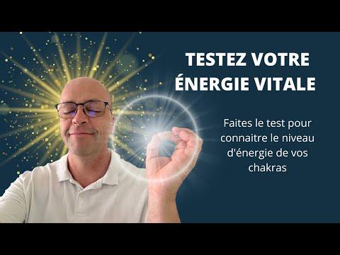 Testez votre système énergétique