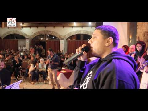 Gaza Singing for Peace