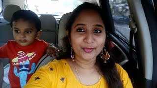 Vlog || Indira Gandhi Zoological Park Vizag with Family || Weekend Outing