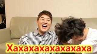 Заразительный смех корейца, Хахахахахахахаха ㅋㅋㅋㅋㅋㅋ with 권혁수
