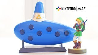 Electronic Ocarina from The Legend of Zelda: Ocarina of Time | Review