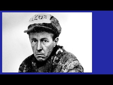 2017 Personality 13: Existentialism via Solzhenitsyn and the Gulag