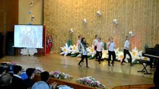 Подтанцовка  танцевальный коллектив