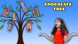 Pari Ka Chocolate Tree | Exciting Story | Pari's Lifestyle screenshot 5